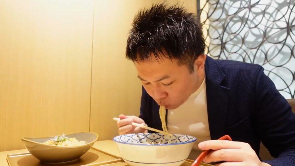 最大規模の駅ナカ商業施設で食べたラーメンに感動した【南国酒家47china】