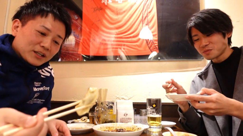 日本一は伊達じゃない!肉汁溢れる餃子は感動する旨さだった【二代目TATSU酒場~龍~】
