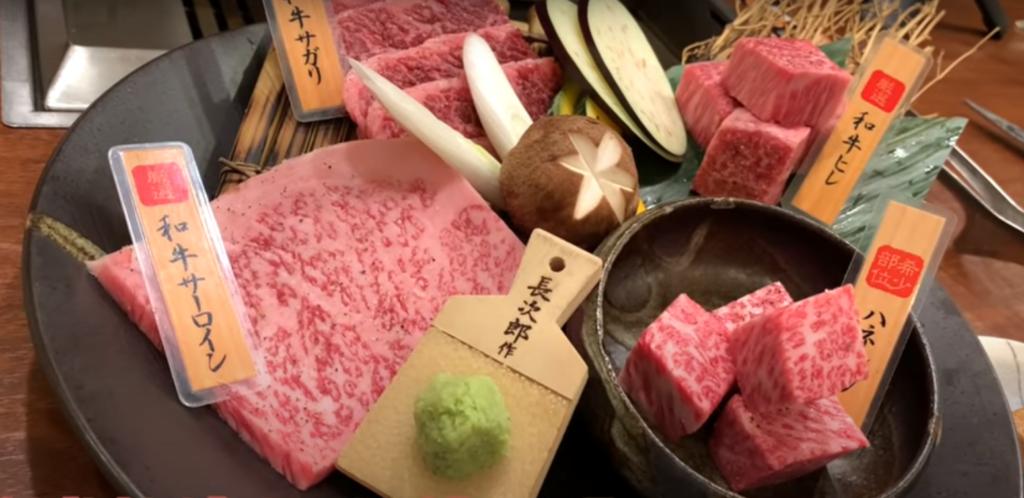 北海道の高級国産黒毛和牛「白老牛」専門店!口の中ですぐに溶ける上質なお肉を堪能してきた【徳寿 しんら亭】