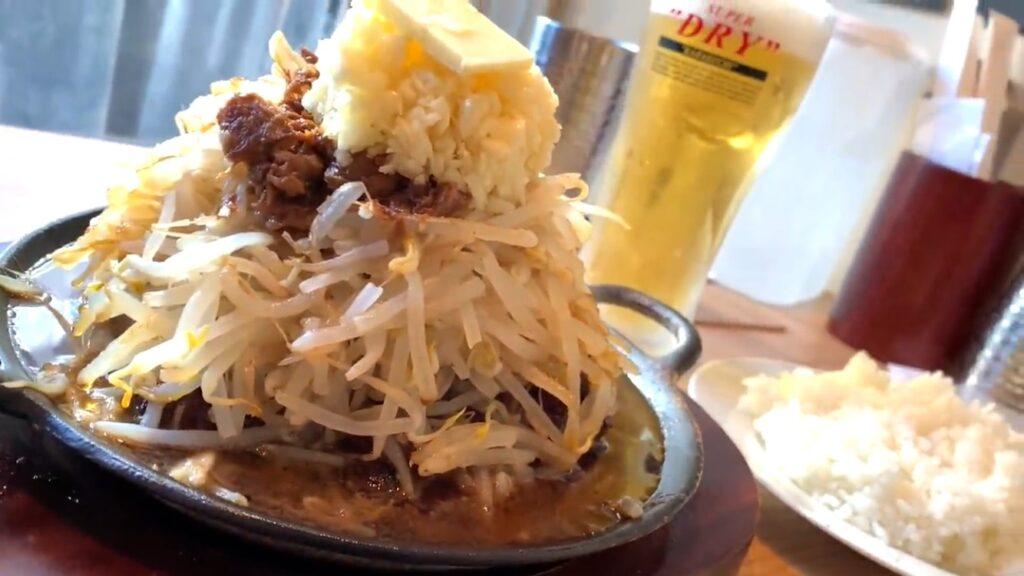 想像以上の満足感!1ポンドステーキを99円ビールで流し込んだら幸せな気分になった【ステーキ五郎 池袋店】