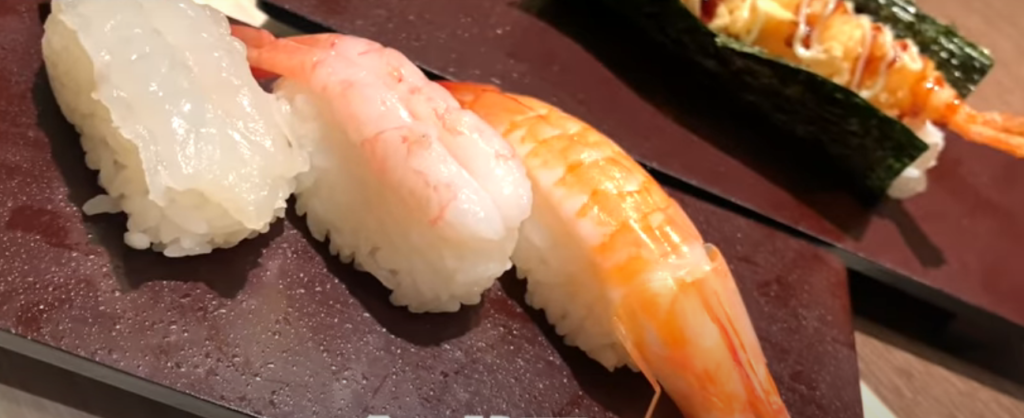 海老のお寿司もしゃぶしゃぶも食べ放題!期間限定の春メニューが贅沢すぎる!【ゆず庵 横浜青葉台店】