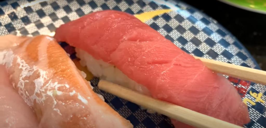 20年以上愛される回転寿司の名店!脂がのったとろけるネタをお腹いっぱい堪能してきた【すし銚子丸 武蔵小杉店 】