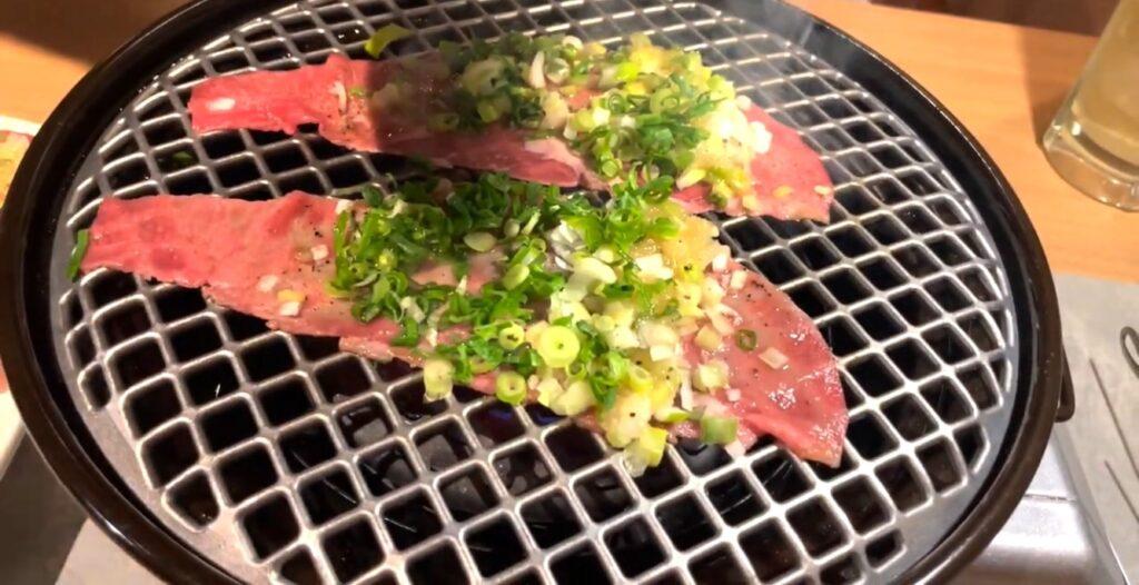 牛タン好きは一度は来るべき!肉と米が進むコスパ最強の焼肉店【牛たん大好き 焼肉はっぴぃ 上板橋店】