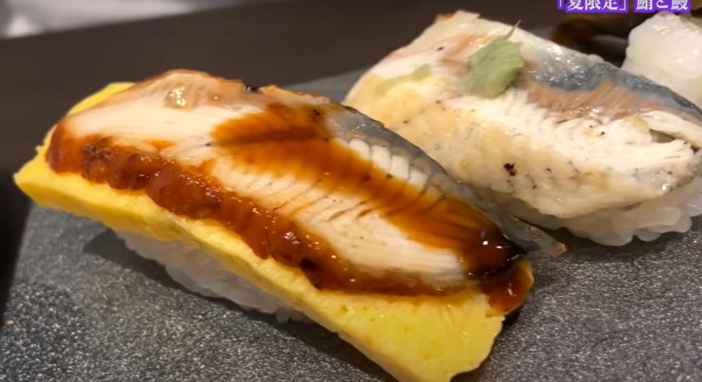 お寿司もしゃぶしゃぶも食べ放題!夏限定メニューが贅沢すぎた!【ゆず庵】