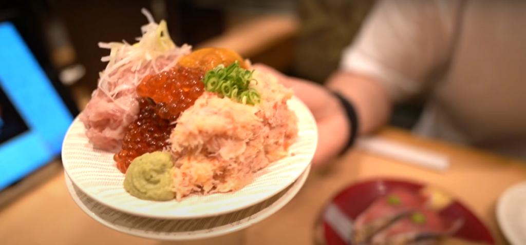 地元の方に愛される地域密着型のお寿司屋さん!新鮮な海の幸がたっぷり盛られた名物メニューを食べてきた!【築地銀一貫 武蔵小山店】