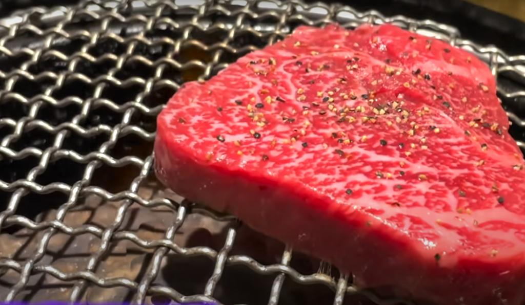 絶景を見ながら和牛焼肉を贅沢食い!【焼肉おくう GEMS新横浜店】